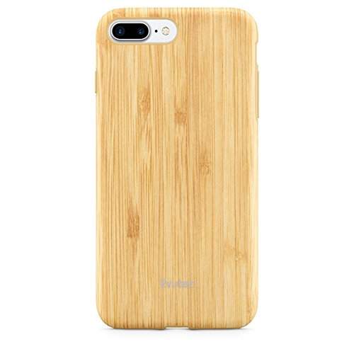 outlet store 0a640 5f475 Amazon.com: Evutec Wood Si Snap Case for iPhone 7: Cell Phones ...
