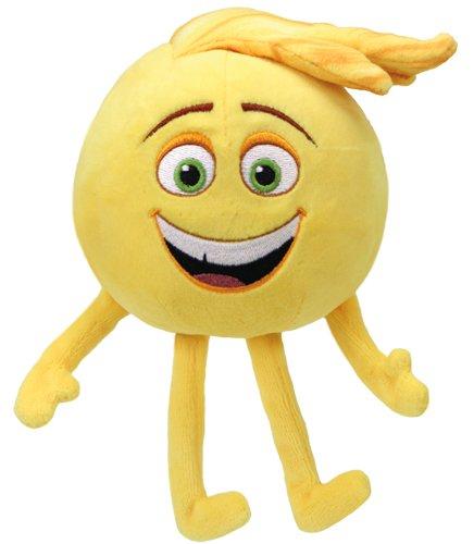 Ty Beanie Babie Gene - Emoji -