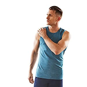 Manduka Men's Cross Train Tank