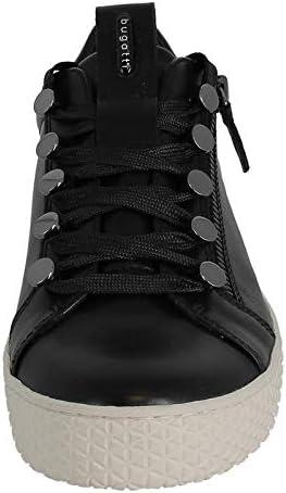 bugatti 431525195000 dames sneaker zwart zwart zwart 1000