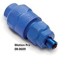 Orange Cycle Parts Cable Luber V3 by Motion Pro 08-0609