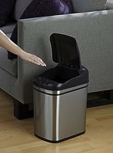 AutoBin - Cubo de basura para la cocina, 24 L (NS24-1)