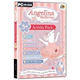 Angelina Ballerina Activity Pack (PC CD) A Little Star with Big Dreams