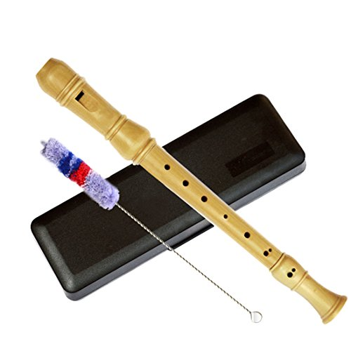 Betwoo Soprano Recorder Fingering Cleaning product image