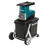 Makita UD2500  Elektro - Häcksler, für starke Äste und weiches Häckselgut,...