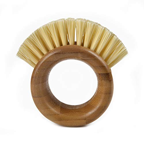 - Full Circle The Ring, Fruit and Vegetable Cleaning Brush