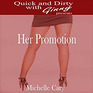 Her Promotion Audiobook