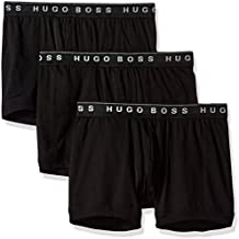 Hugo Boss Men's 3-Pack Cotton Boxer Brief