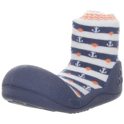 e8fe531eb43d7 CHIC-CHIC Chaussure Bateau Mocassin Enfant Bébé Loisirs Confort ...