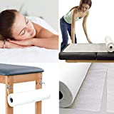 [50% THICKER] Massage Table Paper Roll