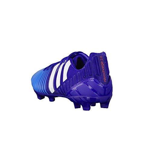 adidas Performance Herren Fußballschuhe AMAPUR/FTWWHT/SOLBLU