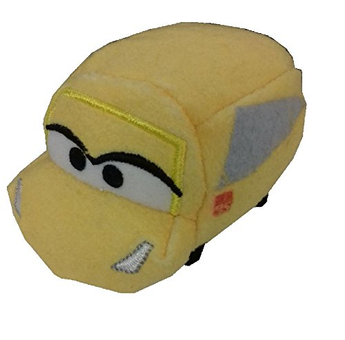 Disney Tsum Tsum Cars Cruz (Se distribuye desde el Reino Unido): Amazon.es: Juguetes y juegos