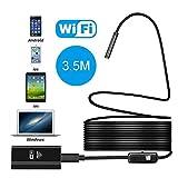 WiFi Borescope Wireless Endoscope EFUTONPRO HD 2.0