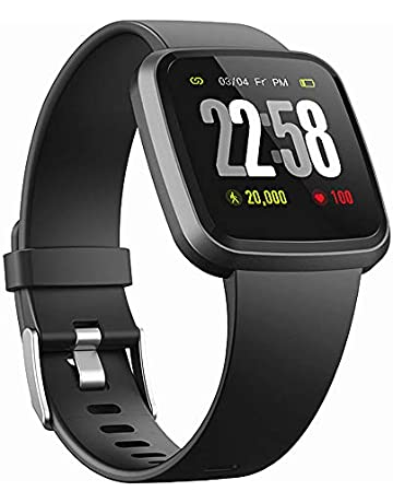 58c00ceaa3a 2019 version H4 Fitness Health 2in1 Smart Watch for Men Women Smartwatch  with All-day
