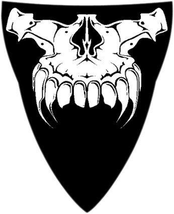 Schampa Stretch Half-Face Mask , Gender: Mens/Unisex, Primary Color: Black, Distinct Name: Primal, Size: OSFM VNG008-C