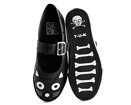 Kitty k Sneker T Basses Vlk Black Baskets Femme u Black Mj n74BxBIq