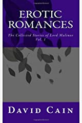 Erotic Romances: The Collected Stories of Lord Malinov Paperback