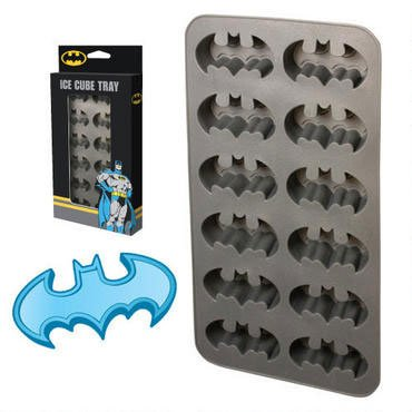 Price comparison product image Batman Ice Cube Tray