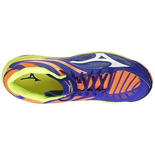 chaussure volley mizuno wave lightning