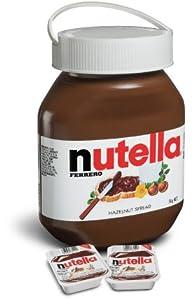 Nutella 5kg Jar: Amazon.co.uk: Grocery