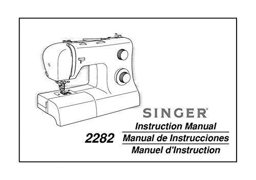 singer 2282 - 1