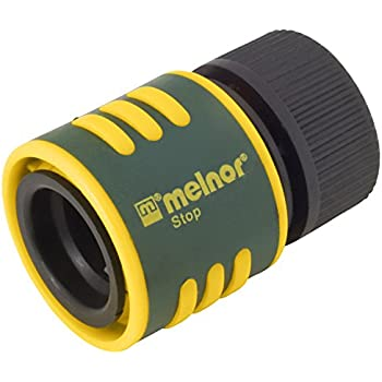 Amazon Com Melnor Quick Connect Product End Connector