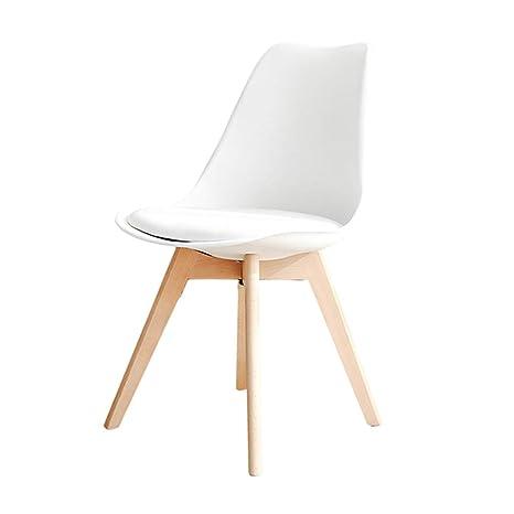 LI HAO SHOP Moderna Mesa de Comedor y sillas Minimalistas ...
