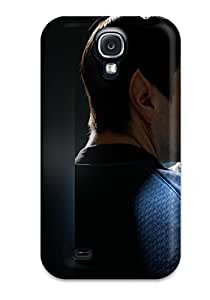 Forever Collectibles Spock In Star Trek Hard Snap-on Galaxy S4 Case