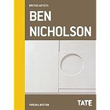 Tate British Artists: Ben Nicholson