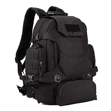 75028c7db372 Amazon.com : ZhaJunBag Military Tactical Backpack Camping Bags ...