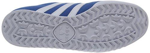Adidas Originaler Beckenbauer Unisex-voksne Sneakers Blå (bluebird / Ftwr Hvid / Guld Opfyldt.) ysYaW