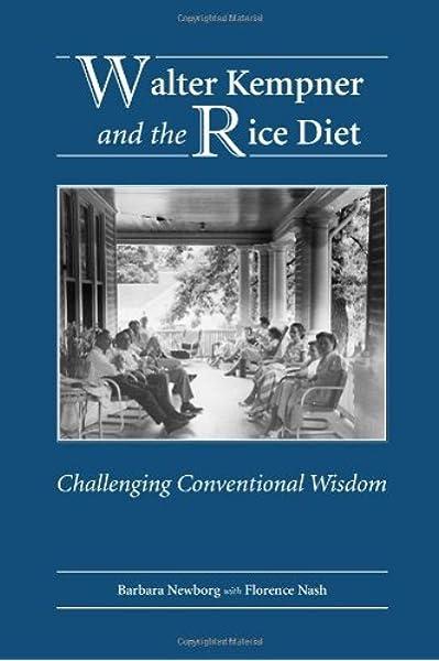 3 month kempner rice diet
