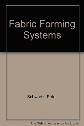 Fabric Forming Systems
