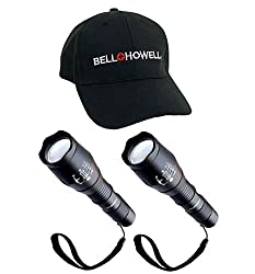Image of the product Bell+Howell 2 Pack that is listed on the catalogue brand of Bell+Howell.