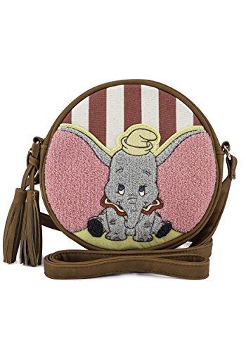 as Handbag Standard (Standard Clay)