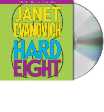 [(Hard Eight)] [by: Janet Evanovich]