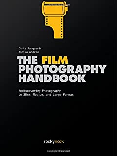 Basic 35mm photo guide for beginning photographers craig alesse the film photography handbook rediscovering photography in 35mm medium and large format fandeluxe Gallery