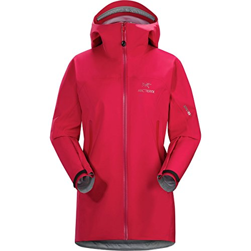 Arc'teryx Zeta AR Jacket - Women's Radicchio, XL by Arc'teryx