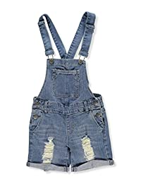 #VIP Jeans Girls' Overalls