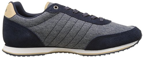 Blau Sneaker Blue Dress Sportif 2 Marsancraft Sésame Tones Le Coq Blau Herren YTCvxw8n