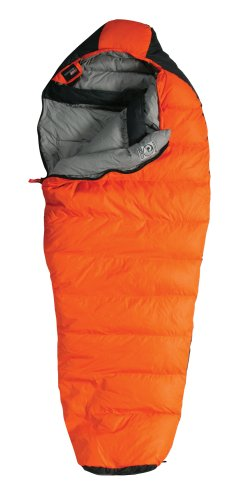 Coleman Exponent Cloudcroft X 0-Degree Mummy Bag