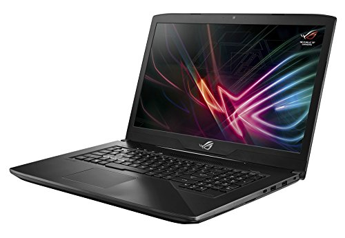 "ASUS GL703VM-WB71 BUNDLE- Upgraded: 1TB Samsung 850 EVO SSD   17.3"" FHD 120Hz Screen   Intel i7-7700HQ   NVIDIA GTX 1060   16GB RAM   1TB SSHD   Windows 10"