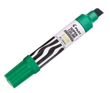 Pilot Products Refillable Permanent Marker