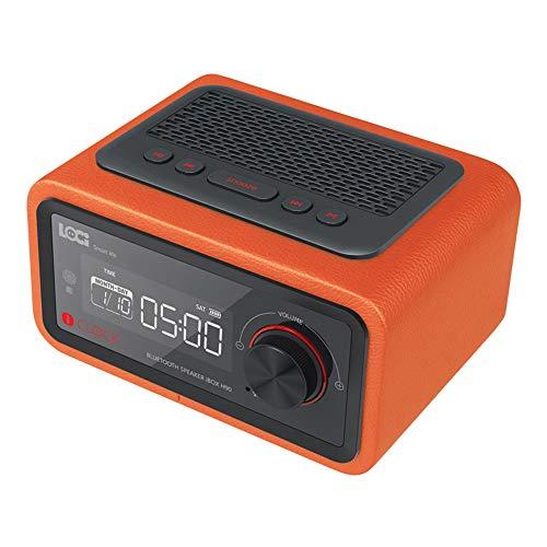clock display 4 sets alarm