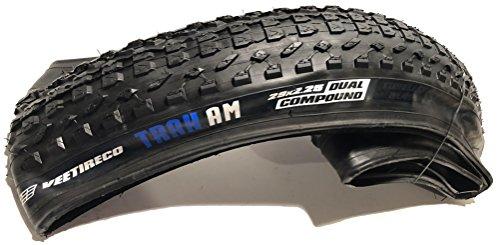 Vee - Tire Trax AM 29x2.25 Bike Tire Folding Bead Dual Control Compound 57-622