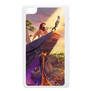 Custom Case for LG G3 Mystic Zone Custom Lion King Case