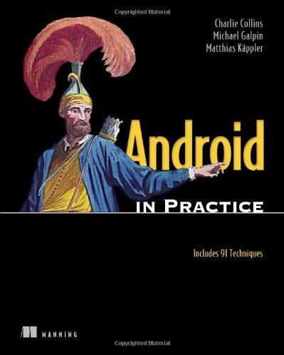 android native development - 7