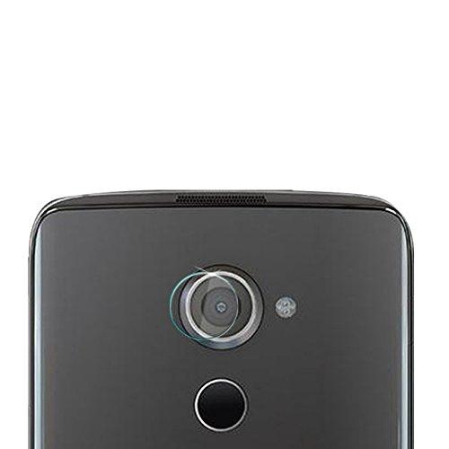 Beracah Rear Camera Lens Protective Ring for DTEK60 2Pack