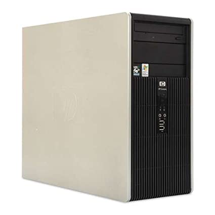 DOWNLOAD DRIVER: HP COMPAQ DC5750 HD AUDIO
