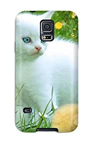High-end Case Cover Protector For Galaxy S5(nature Best Animals)